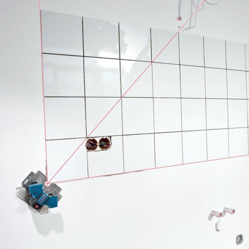 Bosch GTL 3 Laser Level