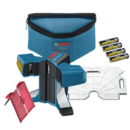 Bosch GTL-3 Professional Tile Laser Level