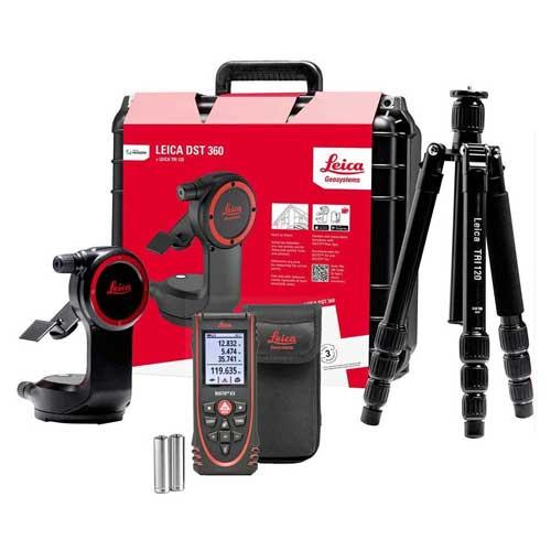 Leica Disto X3 Pro Pack