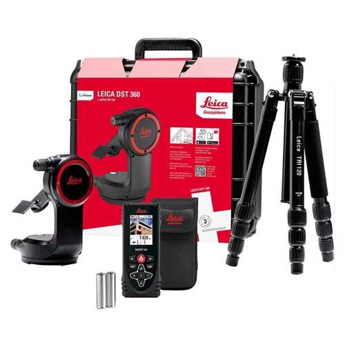 Leica Disto X4 Pro Pack